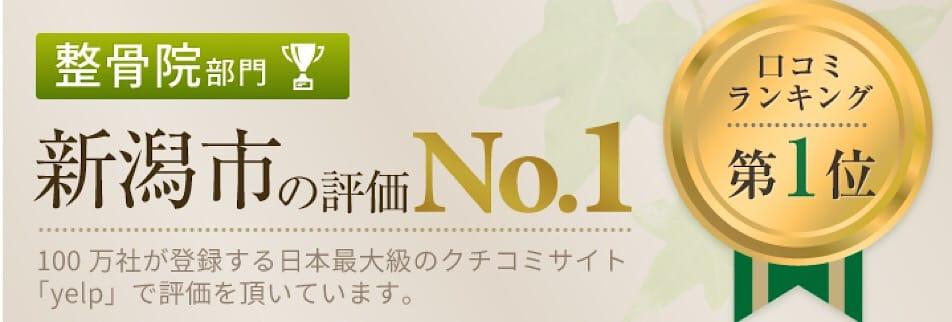 新潟市でカラダの全てを整えるなら【まんまる接骨院】